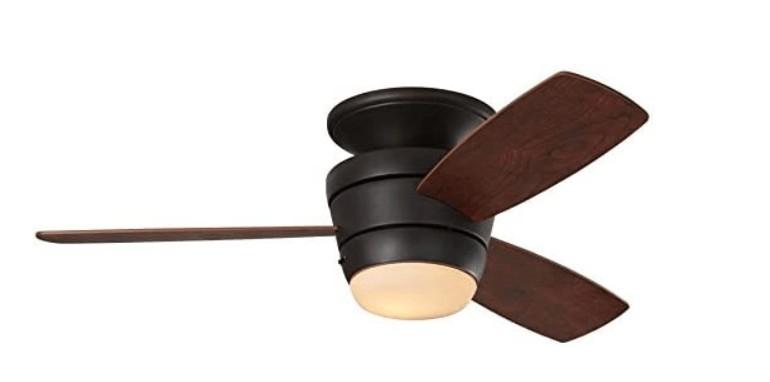 best 44 ceiling fan with light