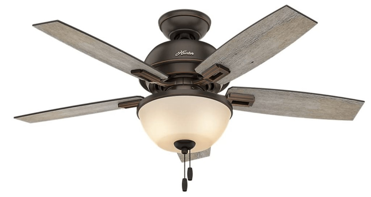 best 44 inch ceiling fan with remote
