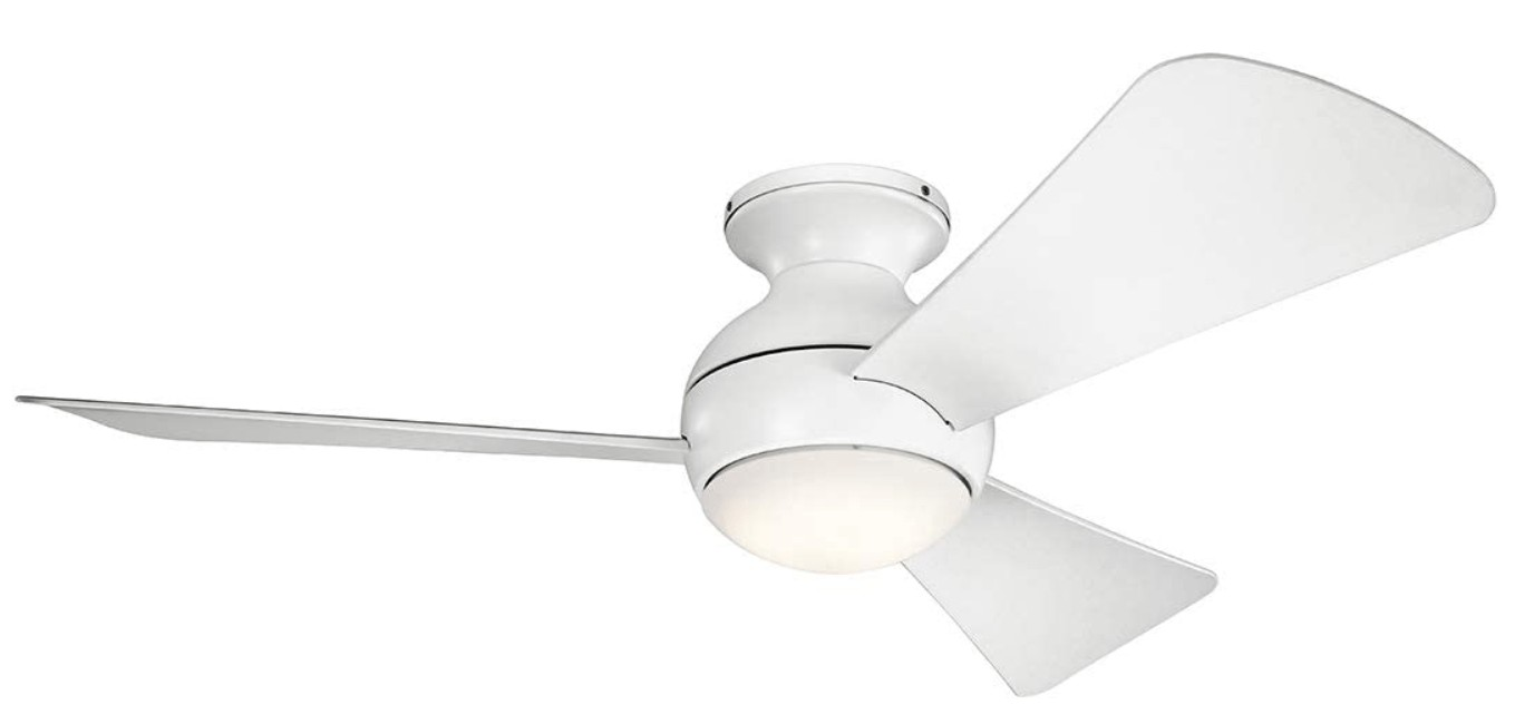 best 44 inch outdoor ceiling fan with light