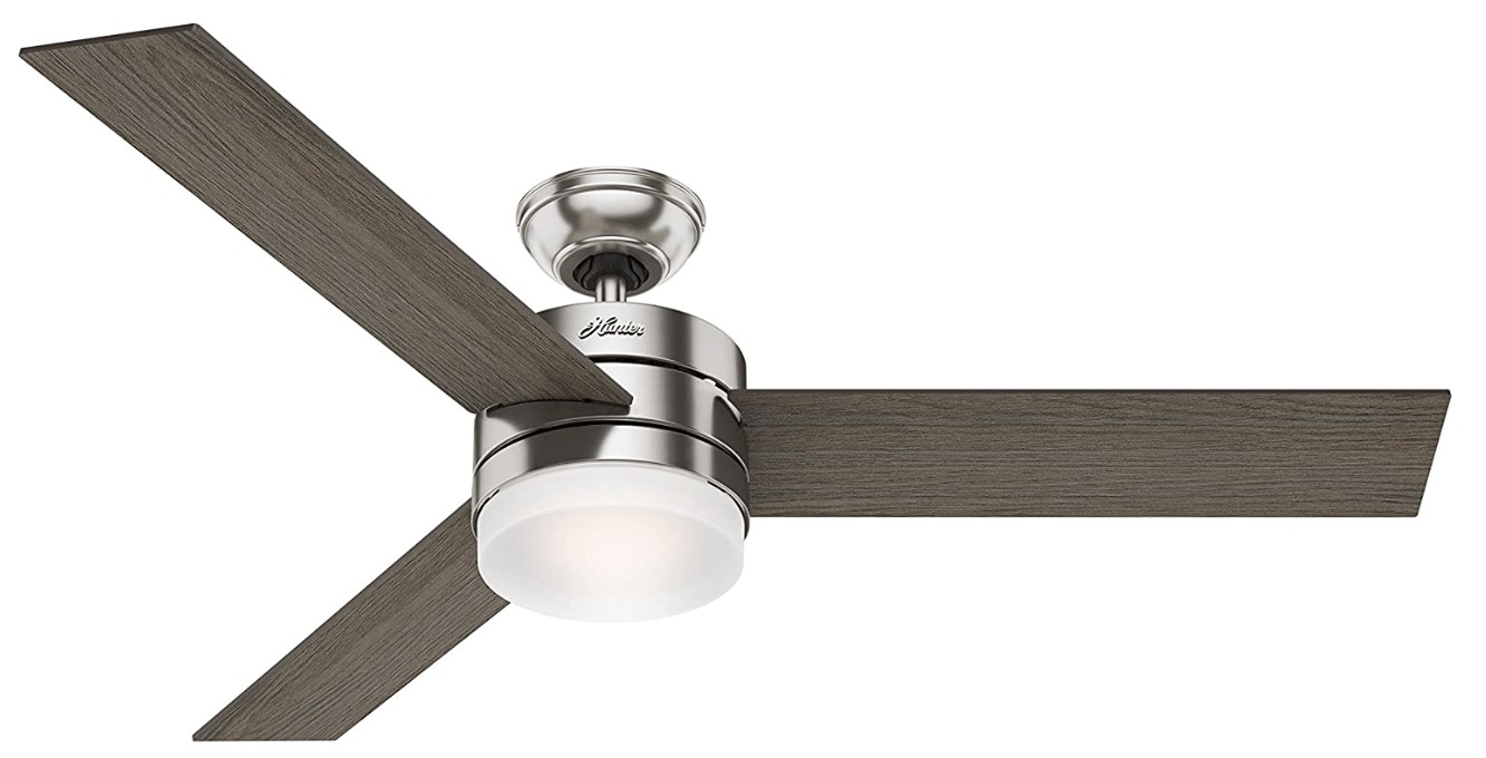 best ceiling fan for air movement