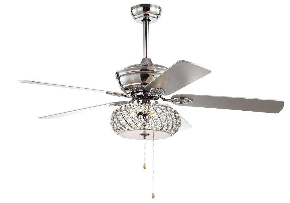 best metal made ceiling fans