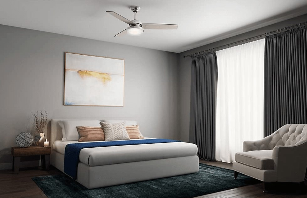 ceiling fan for air movement review