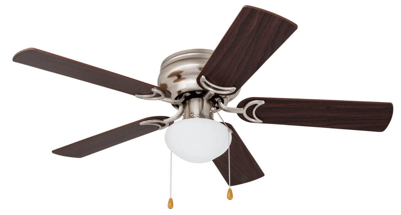 best cheap ceiling fans with lights