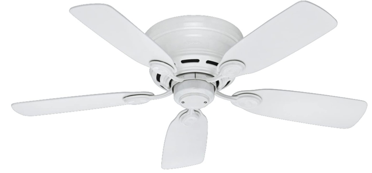best hunter 42 ceiling fan