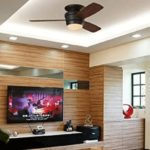 Top 6 Best 44 Inch Ceiling Fan Reviews