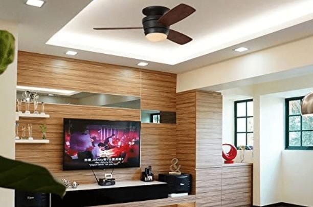 hunter 44 inch ceiling fan
