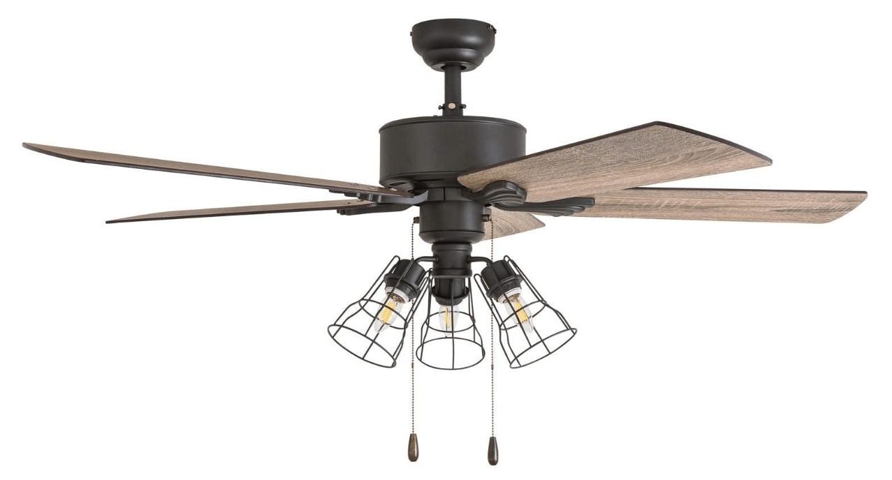 best wood ceiling fan
