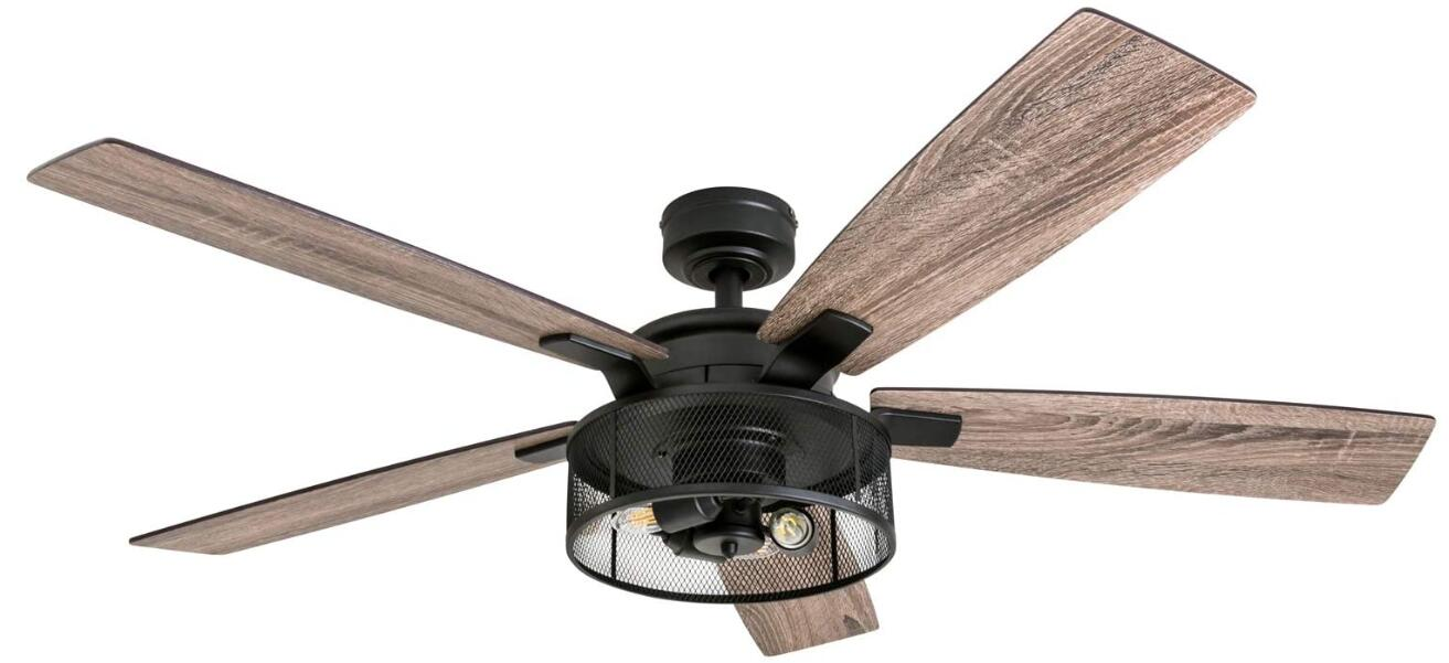 best airflow ceiling fan