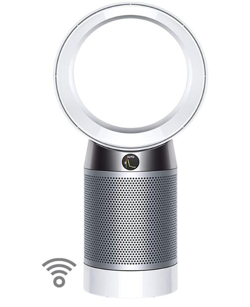 best dyson tower fan for large room