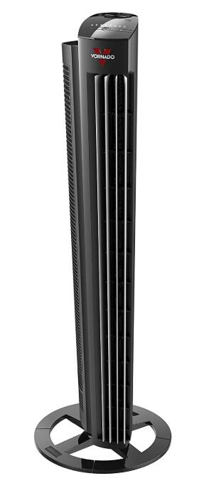 best remote tower fan for large room
