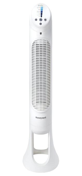 honeywell value tower fan