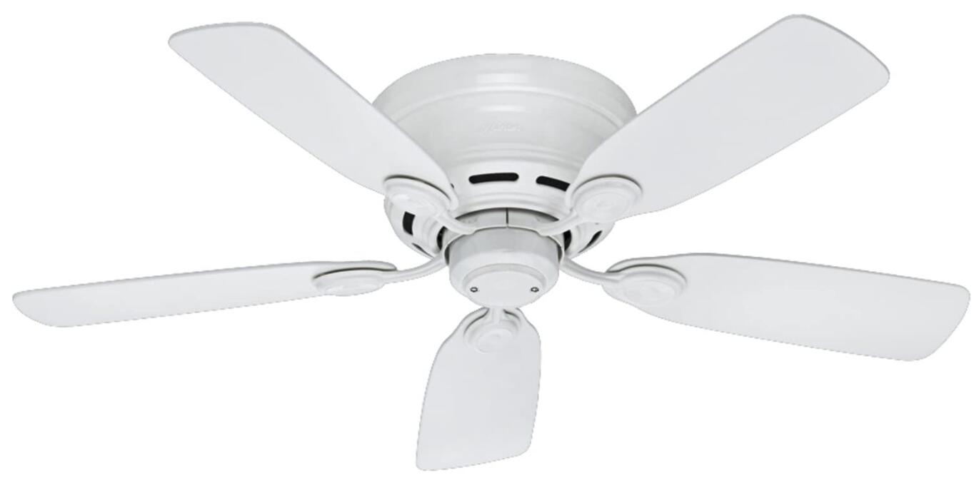 inexpensive hunter ceiling fans