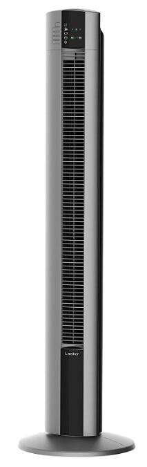 best lasko oscillating tower fan with remote
