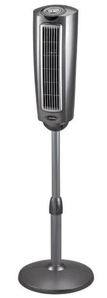 lasko pedestal tower fan