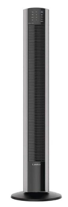 lasko tower fan ionizer review