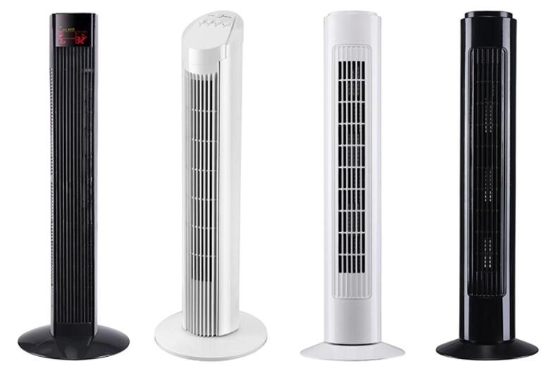 best tesco oscillating tower fan