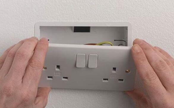 Check the Sockets for Damage