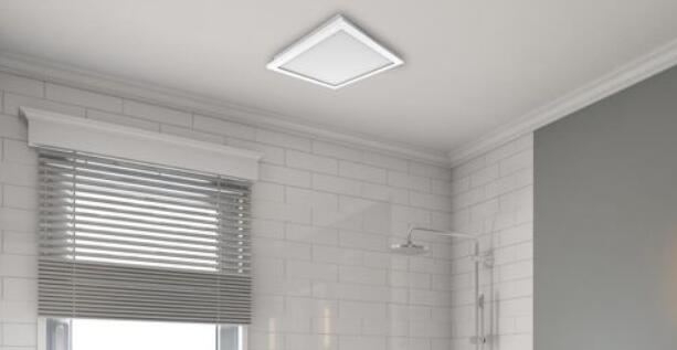 best bathroom ceiling exhaust fan