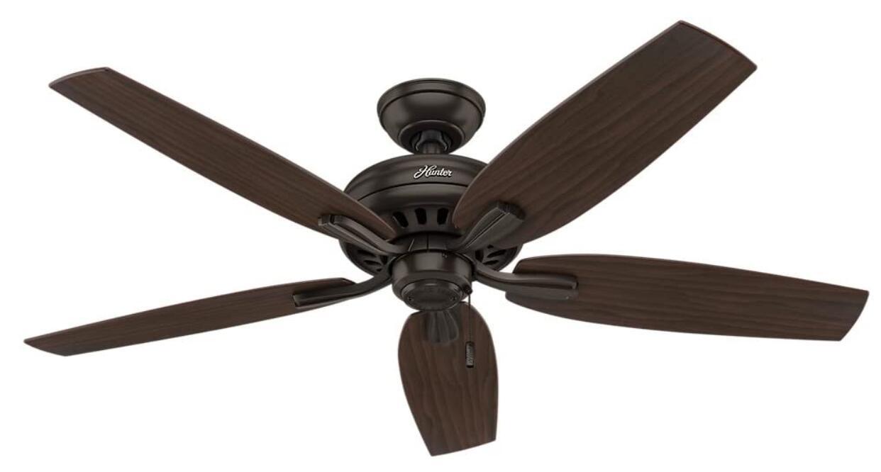 best fan for living room