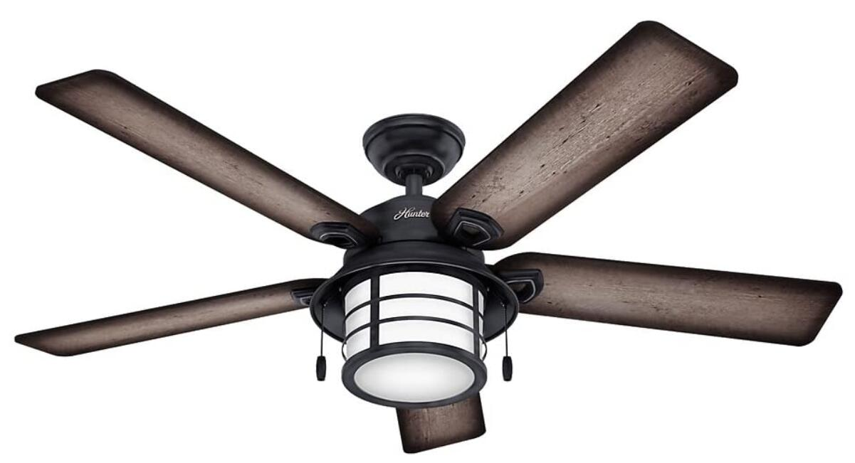 big living room ceiling fans
