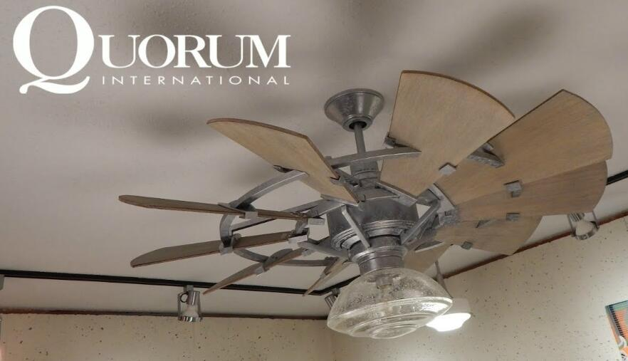 branded ceiling fan price