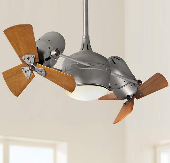 best double ceiling fan