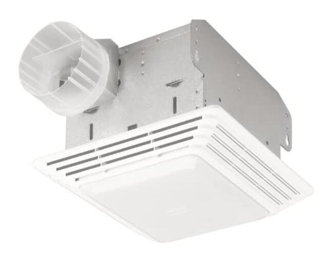 best extractor fans bathroom ceiling mounted