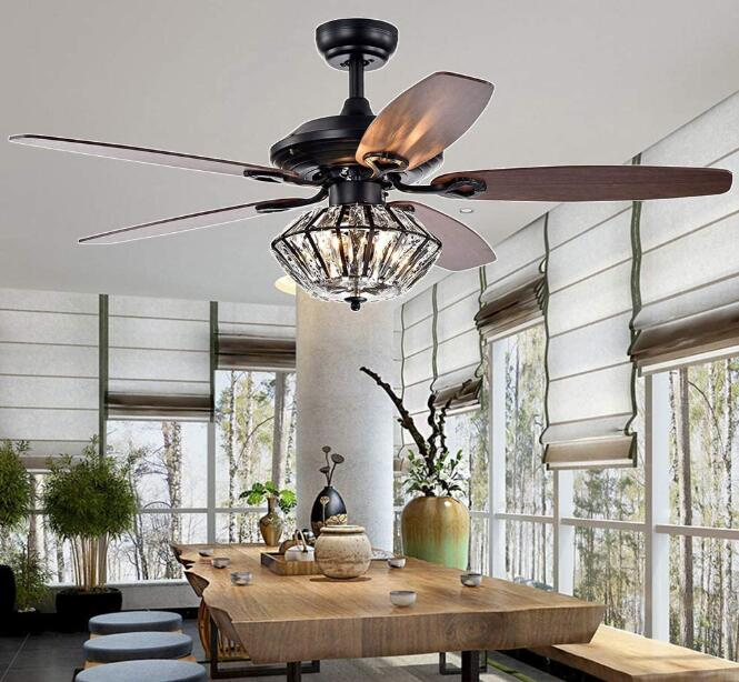 Top 10 Best Ceiling Fans For Large Living Room Reviews