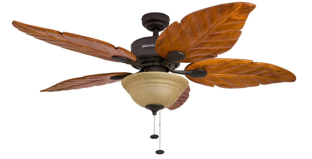best honeywell ceiling fan with great deal