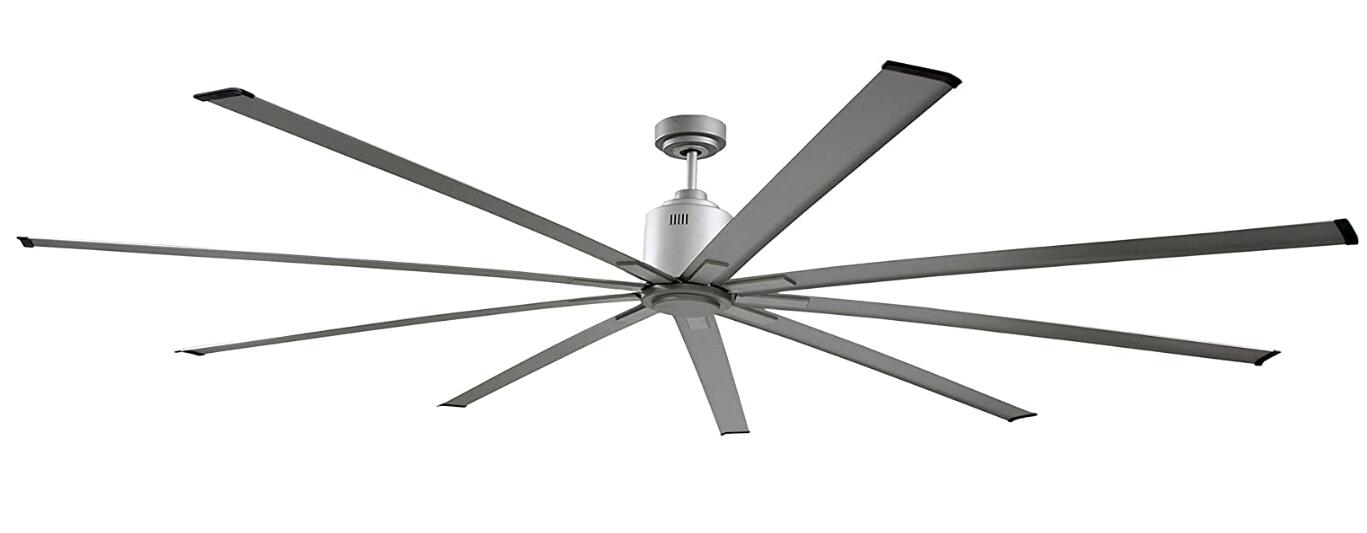 industrial looking ceiling fans