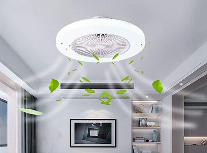 kitchen ceiling fan and light