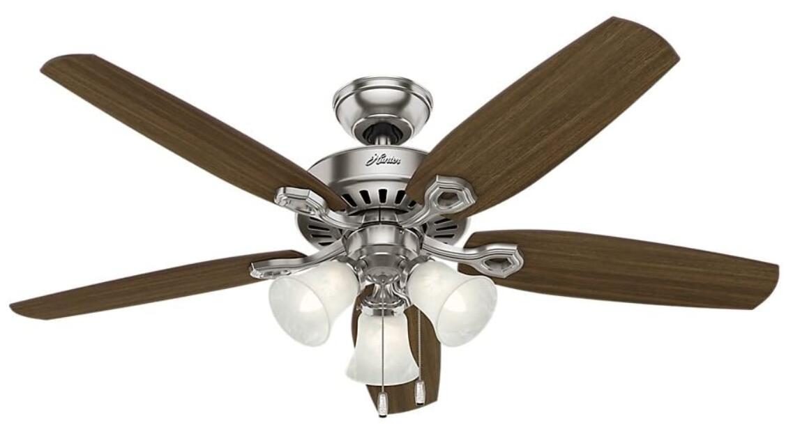 best living room ceiling fans with lights