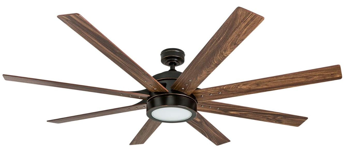 best modern living room ceiling fans