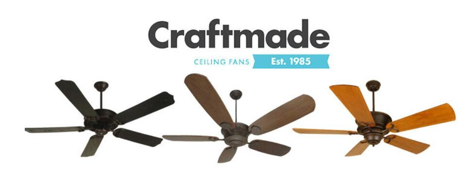 good ceiling fan brands