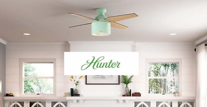 top rated ceiling fan brands