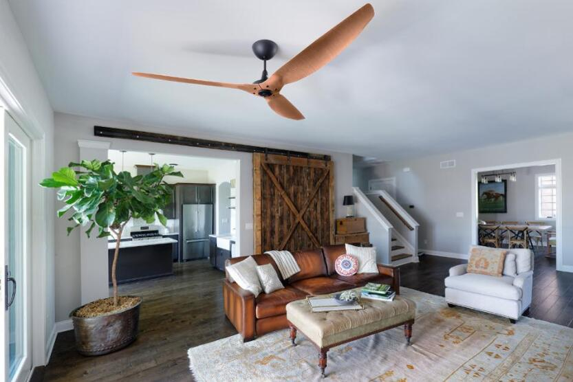 best looking ceiling fans types