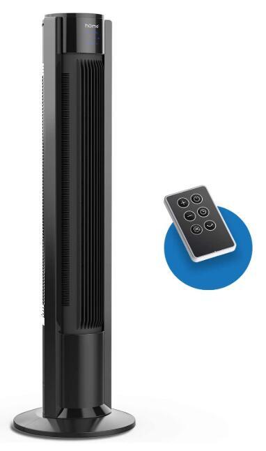 best affordable tower fan for bedroom