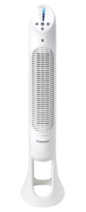 best affordable tower fan