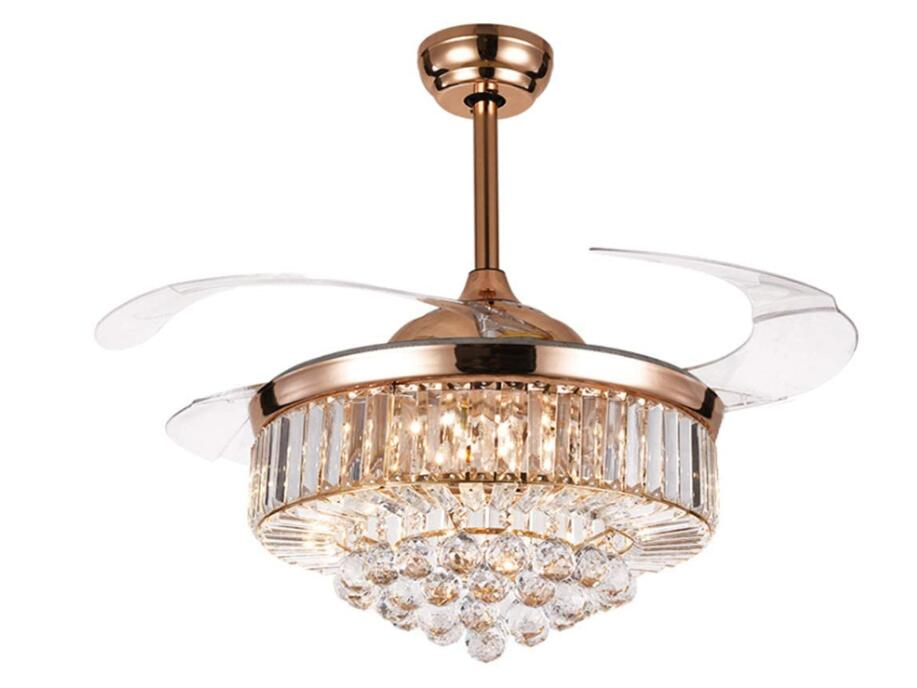 chandelier outdoor ceiling fan