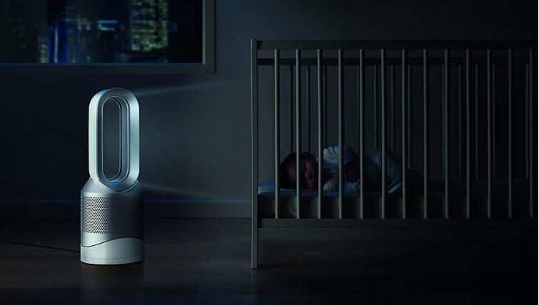 dyson tower air multiplier review