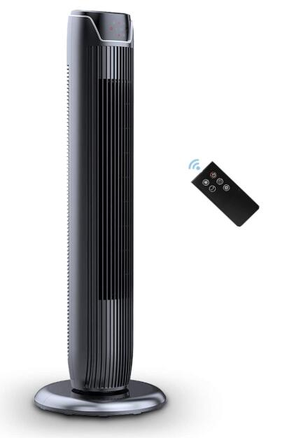 holmes whole room tower fan review