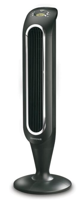 honeywell tower fan for bedroom