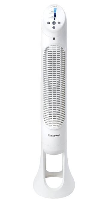 honeywell under 50 tower fan