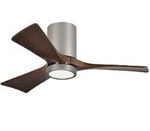 how many blades on a ceiling fan is best