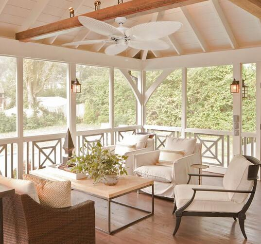 indoor outdoor ceiling fans