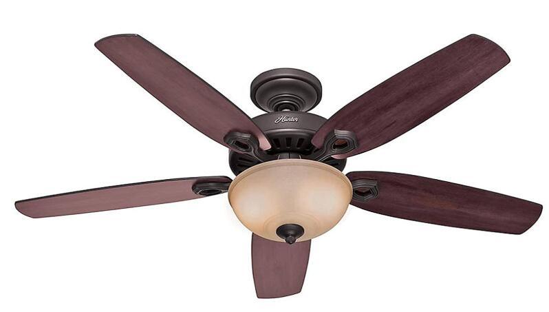 best low profile ceiling fan light kit