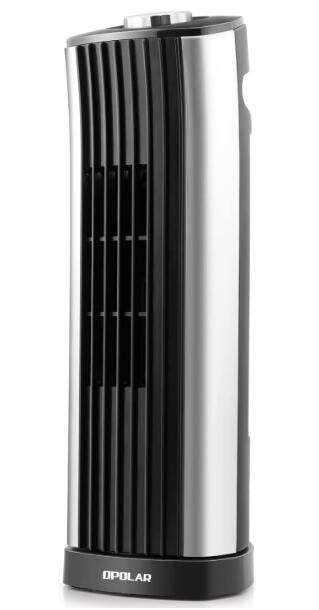 mini and under 50 tower fan