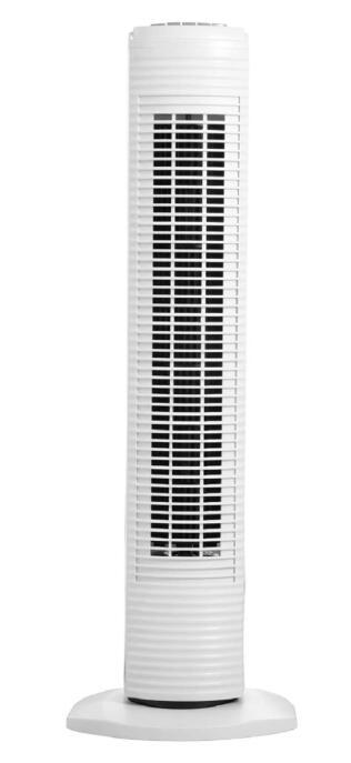 best osciallating tower fan under 50