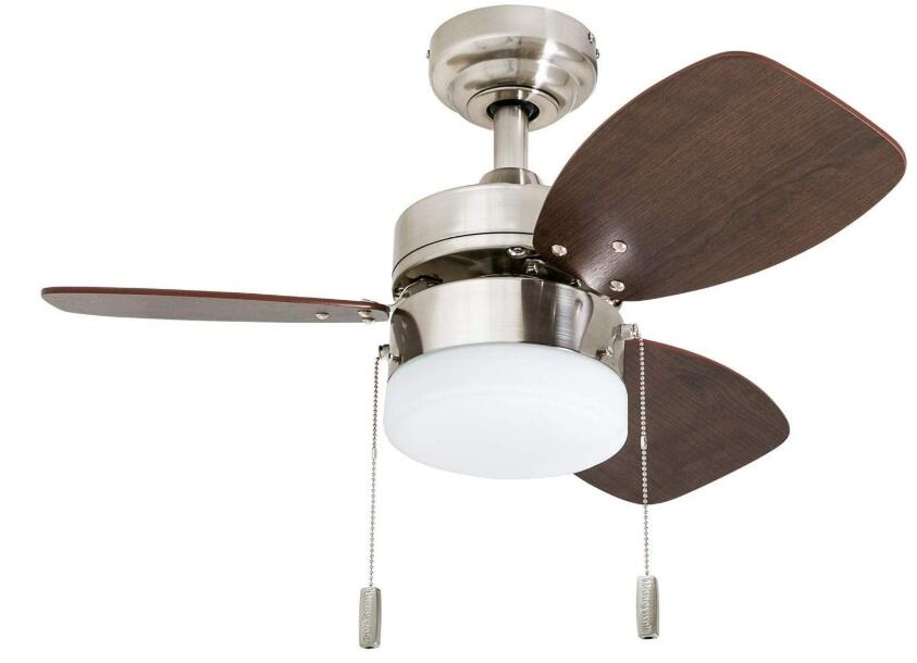 best small ceiling fan for kitchen