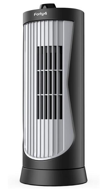 small under 50 tower fan